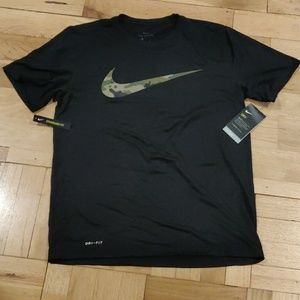 Nike Dri-Fit Men's T-shirt